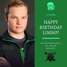Happy Bday Limmp! May you have an awesome day and year ahead! #dota2 #gamer #gamers #gamerlife #gamerguy #esport #esport #esporte #dota2official Esports, How To Better Yourself, Funny Images, How To Memorize Things, Happy Birthday, Community, Good Things, Awesome, Happy Aniversary