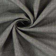 Finesse Plain 1 - Poliestere - grigio