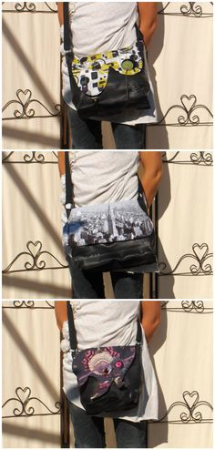 #Bag, #Bike, #Fashion, #InnerTube, #Recycled