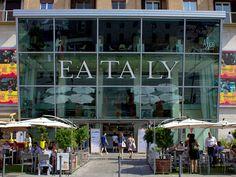 A Sneak Peek of Eataly World, Italy's $106 Million Food Theme Park - Condé Nast Traveler