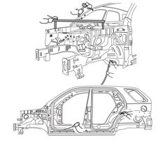 Hyundai Coupe Shop Manual (A2CE-EG18A)