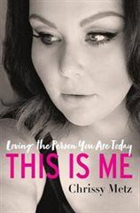 This Is Me : Loving the Person You Are Today (Hardcover) (Chrissy Metz) Free Books, Good Books, Books To Read, My Books, Get Reading, Beach Reading, Reading Room, Book Of Life, The Book