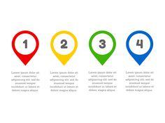 Four Steps Presentation. Click here to remix this design: https://www.canva.com/design/DAAMqP6Lyo0/remix