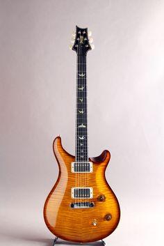 PRS[Paul Reed Smith ポールリードスミス] Golden Eagle Limited Private Stock #5210 Violin II Violin Finish 2014 エレキギター | MIKIGAKKI.COM 三木楽器の店舗在庫通販と店舗情報