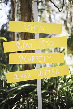 """""""This way to happily ever after"""" Photography by juliecate.com"""