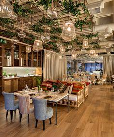 LARRUMBA | Los mejores restaurantes de Madrid