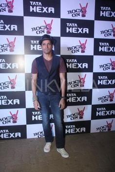 The situation was such that Abhishek could not work with us in Rock On 2: Farhan Akhtar