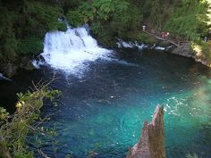 Latin America, South America, Mother Earth, Backpacking, Waterfall, Paradise, World, Pictures, Photography