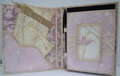 Creaties met Papicolor papier: juli 2012