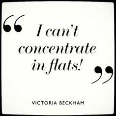Victoria Beckham quote via Stylabl Words Paper Dolls Facebook > https://www.facebook.com/paperdollsuk Paper Dolls Twitter > https://twitter.com/paperdollsuk