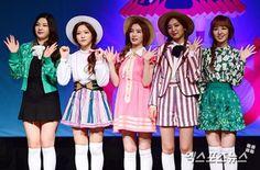 Red Velvet to grace summer with new album - http://www.kpopvn.com/red-velvet-to-grace-summer-with-new-album/