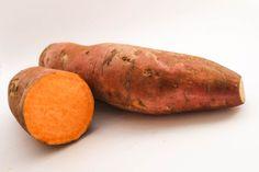 Sweet potato by Niegil Awayan, September 5, 2017