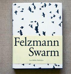 Swarm by Lukas Felzmann (*)