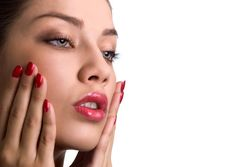 Come eliminare #brufoli e punti neri con i rimedi naturali: maschere, scrub e trattamenti fai-da-te