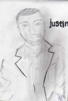 The 18 Worst Drawings Of Justin Timberlake - BuzzFeed Mobile