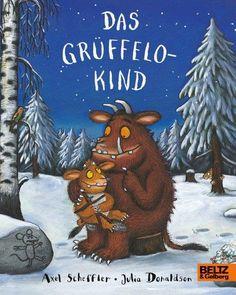 The Gruffalo, Best Children Books, Childrens Books, Julia Donaldson Books, Gruffalo's Child, Axel Scheffler, Oliver Jeffers, Stories For Kids, Dundee