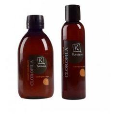Pack Tratamiento Intensivo Capilar para Cabellos Grasos, de la marca de cosmética natural Karicia. http://belleza.tutunca.es/pack-tratamiento-intensivo-cabello-graso-karicia