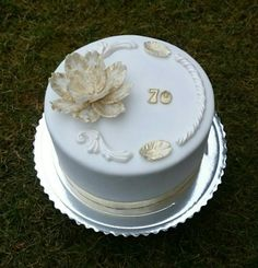 Narodeninová tortička