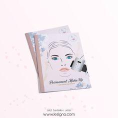 😍😍 Auf www.lesigna.com entdeckst du jetzt deine neue Schulungslektüre für Permanent Make Up! Sehr informativ und edel gestaltet 💋 Make Up, App, Cover, Brow Bar, Hang In There, Makeup, Apps, Make Up Dupes, Blanket