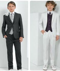 68 mejores imágenes de trajes comunion de niño  36f1060e0d1