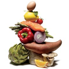 Healthy Cleanse - Refuel your body with nutrition while cleansing and detoxing