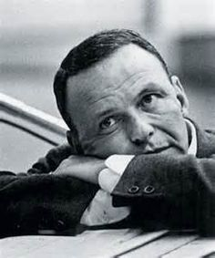 Frank Sinatra - I have You under my skin.