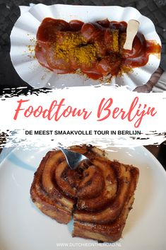 Ik ben een echte foodie en dan mag een foodtour in Berlijn natuurlijk niet ontbreken. . Deze toffe foodtour in Berlijn is een echte aanrader! #Berlijn #Berlin #Europa #foodtour #foodie