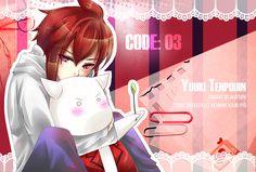 C:B - Code 03 by fuyushiki.deviantart.com on @deviantART