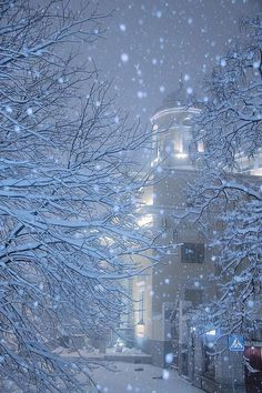 Pin by ana pimentel torpes on winter wonderland зимний снег, Winter Szenen, I Love Winter, Winter Magic, Winter Christmas, Merry Christmas, I Love Snow, Snowy Day, Snow Scenes, Christmas Scenes