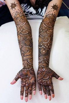 From 'I love my Mendi designs'