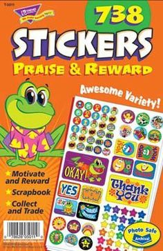 Praise & Reward Sticker Pad T-5011 by Trend, http://www.amazon.com/dp/B000VE1JBE/ref=cm_sw_r_pi_dp_6TB5qb0KVJEFV