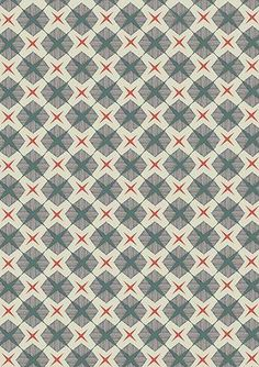 Emma Cook Surface Pattern Design | CURRENT WORK: