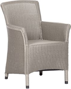Boston Padded Lloyd Loom Of Spalding Kitchen Outdoor Chairs Chair Furniture