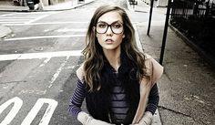 Model, Karlie Kloss