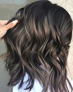 All you ladies who have always dreamed of actually looking like the ice queens that they are on the inside listen up. Here are 30 Ash Blonde Hair Color ideas that will help you pull off your dream look flawlessly. Ash Blonde Highlights On Dark Hair, Dark Ash Brown Hair, Blonde Color, Medium Ash Brown Hair, Color Highlights, Black Ash Hair, Blonde Balayage Highlights On Dark Hair, Dark Brown Hair With Highlights And Lowlights, Ash Brown Hair Balayage