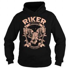 I Love RIKER FAMILY T-Shirts