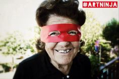 #artninja #mocreative Leda #IAmArtNinja #raffaello #raphael @movimentolabel #enjoythecommunity