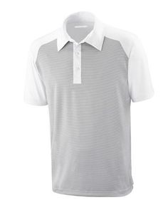 North End Mens Coffee Performance Polo Shirt. 88676 1f10f0ee6