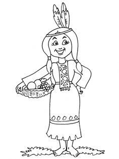 Kleurplaten thema Indianen voor kleuters / Native American theme preschool / thème indien maternelle Indian Theme, Indian Art, Colouring Pages, Coloring Books, Coloring Pages For Kids, Preschool Themes, Craft Activities For Kids, Heartfelt Creations, Wild West Theme