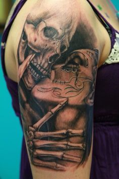 Image from http://www.tattooshunt.com/images/35/gypsy-love-3d-tattoo-on-right-half-sleeve.jpg.