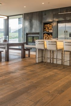 The Preserve Jacks Point. New Project. Jack's Point Lake House offers the ultimate rural lifestyle, balancing privacy and tranquillity. Engineered Wood Floors, Timber Flooring, Floor To Ceiling Windows, Fireplaces, Preserves, Kitchens, Lifestyle, Bedroom, Grey