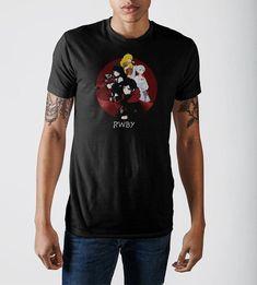 RWBY Black T-Shirt
