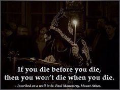 Mnt Athos