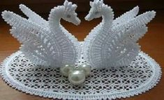 Art crochet