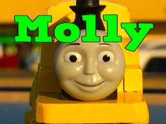 A Review About Molly!