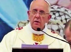 Pope Invites Israelis, Palestinians to Vatican (VIDEO)
