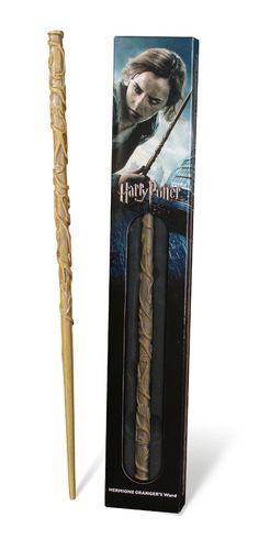 Varinha mágica de Hermione Granger