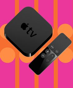 Best New Apple TV Apps | The 10 apps, from cooking recipes to party games, that you should definitely download for your Apple TV. #refinery29 http://www.refinery29.com/2015/12/100069/best-apple-tv-apps