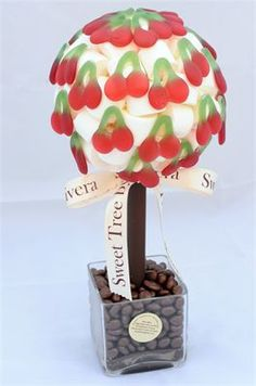 sweet tree - the bestest cherries