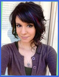 22 Asymmetrical Short Haircuts   Short Hairstyles 2015 2016 With ...